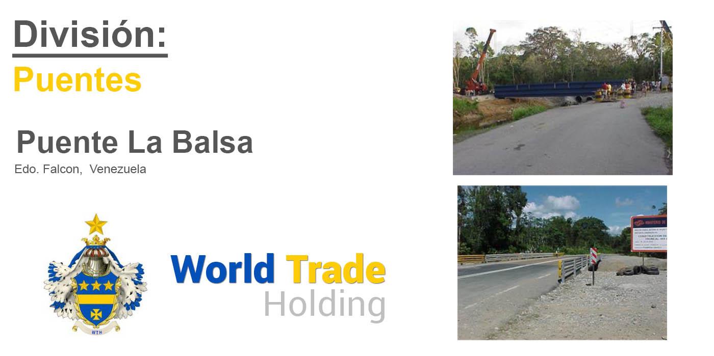 Nigel Lachapelle, World Trade Holding